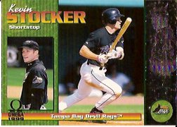 1999 Pacific Omega #232 Kevin Stocker