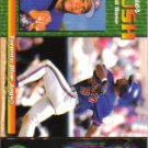 1999 Pacific Omega #243 Homer Bush