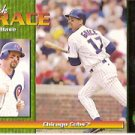 1999 Pacific Omega #47 Mark Grace