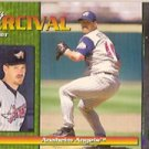 1999 Pacific Omega #6 Troy Percival