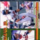 1999 Pacific Omega #71 Sandy Alomar Jr