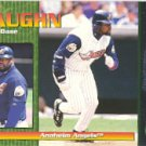 1999 Pacific Omega #9 Mo Vaughn