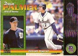 1999 Pacific Omega #92 Dean Palmer