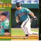 1999 Pacific Omega #95 Bruce Aven