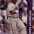 1999 Sports Illustrated #107 Andres Galarraga