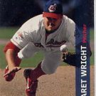 1999 Sports Illustrated #115 Jaret Wright