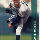 1999 Sports Illustrated #120 Jamie Moyer