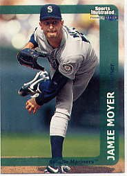 1999 Sports Illustrated #120 Jamie Moyer