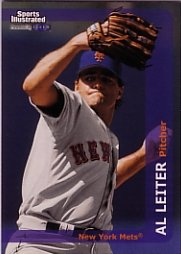 1999 Sports Illustrated #122 Al Leiter