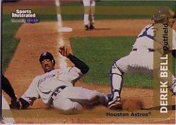 1999 Sports Illustrated #130 Derek Bell