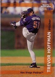 1999 Sports Illustrated #133 Trevor Hoffman