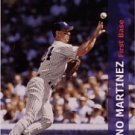 1999 Sports Illustrated #135 Tino Martinez