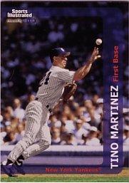 1999 Sports Illustrated #135 Tino Martinez
