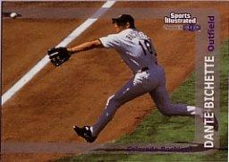 1999 Sports Illustrated #138 Dante Bichette