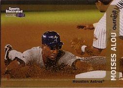 1999 Sports Illustrated #140 Moises Alou