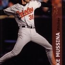 1999 Sports Illustrated #147 Mike Mussina