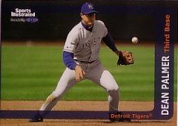 1999 Sports Illustrated #177 Dean Palmer