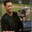 1999 Sports Illustrated #22 Roberto Alomar