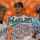 1999 Sports Illustrated #57 A.Gonzalez/J.Fontenot/P.Wilson