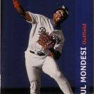 1999 Sports Illustrated #81 Raul Mondesi