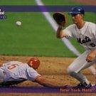 1999 Sports Illustrated #90 John Olerud