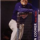 1999 Sports Illustrated #91 Ron Coomer