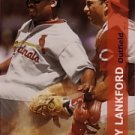 1999 Sports Illustrated #93 Ray Lankford