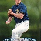 1999 Stadium Club #336 Brad Lidge