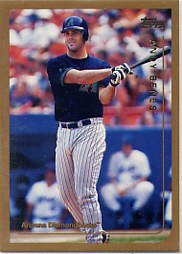 1999 Topps #244 Andy Benes