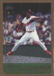 1999 Topps #254 Dwight Gooden