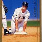 1999 Topps #271 Jeff Abbott