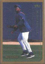 1999 Topps #282 Bobby Bonilla