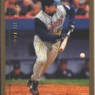 1999 Topps #318 Dave Hollins
