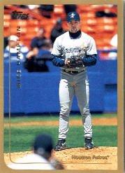 1999 Topps #338 Mike Hampton