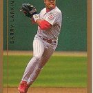 1999 Topps #345 Barry Larkin
