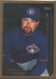 1999 Topps #381 Joey Hamilton