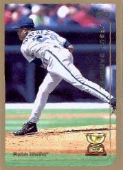 1999 Topps #419 Jesus Sanchez