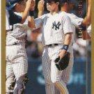 1999 Topps #421 Ricky Ledee