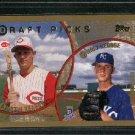1999 Topps #439 A.Kearns/C.George