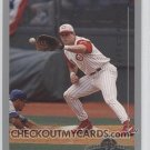 1999 Topps Opening Day #125 Sean Casey