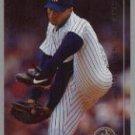 1999 Topps Opening Day #128 Orlando Hernandez