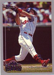 1999 Topps Opening Day #158 Jim Thome