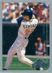 1999 Topps Opening Day #93 Masato Yoshii