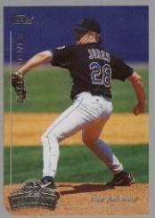 1999 Topps Opening Day #96 Bobby Jones