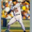 1999 Topps Opening Day #98 Mike Mussina