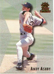 1999 Topps Stars #112 Andy Ashby