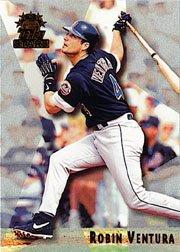 1999 Topps Stars #122 Robin Ventura