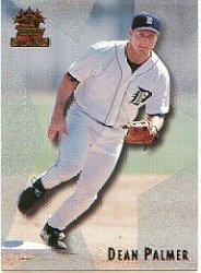 1999 Topps Stars #136 Dean Palmer