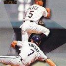 1999 Topps Stars #96 Neifi Perez