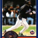 2003 Topps #87 Mo Vaughn
